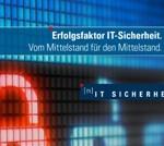 Borschüre Erfolgsfaktor IT-Sicherheit