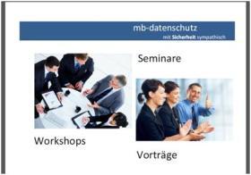 klicken Sie hier für den download des Seminar-Flyer 2012